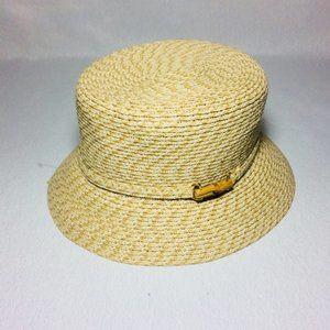 NWOT Nine & CO. By Nine West Packable Hat